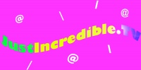 JustIncredible.TV logo.